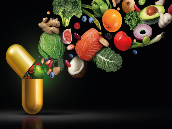 Come riconoscere un integratore alimentare efficace e di qualità